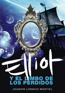 Elliot y el limbo de los perdidos/ Elliot and The limbo of The Lost People.