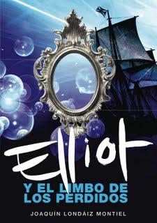 Elliot y el limbo de los perdidos/ Elliot and The limbo of The Lost People.