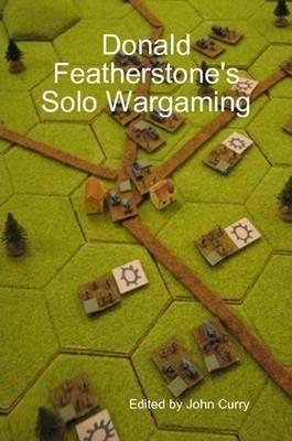 Donald Featherstone's Solo Wargaming