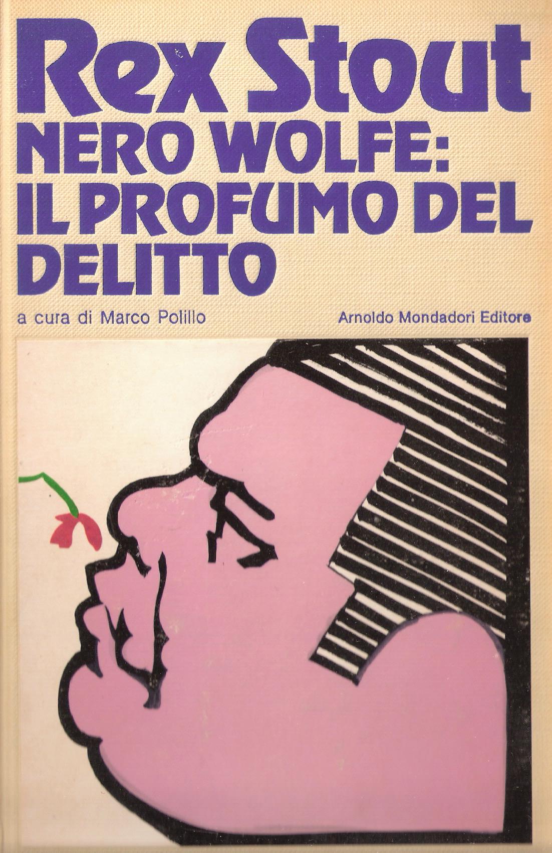 Nero Wolfe: il profu...