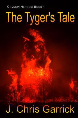The Tyger's Tale