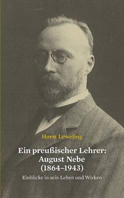 Ein preußischer Lehrer