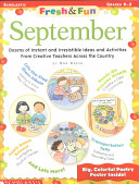 Fresh and Fun: September