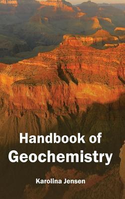 Handbook of Geochemistry