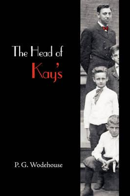 The Head of Kay's, Large-Print Edition