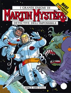 Martin Mystère n. 131 bis