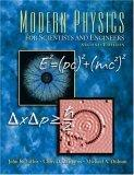 Modern Physics for Scientists and Engineers, Second Edition