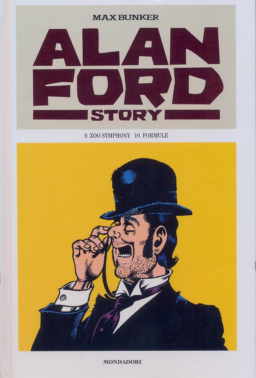 Alan Ford Story n. 5