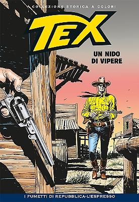 Tex collezione stori...