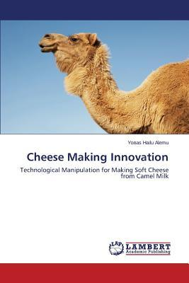 Cheese Making Innovation