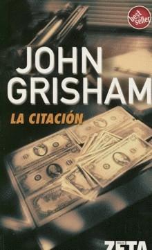 La Citacion / the Summons