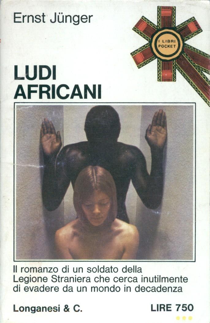 Ludi africani