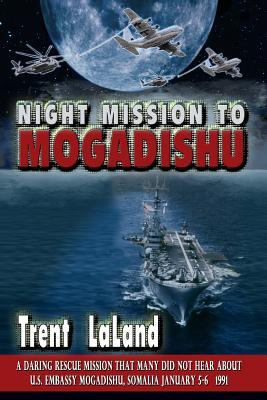 Night Mission to Mogadishu