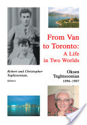 From Van to Toronto: A Life in Two Worlds