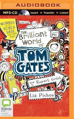 The Brilliant World of Tom Gates