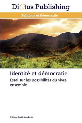 Identité et Democratie