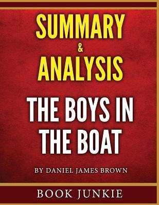 The Boys in the Boat Summary & Analysis