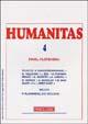 Humanitas. Nuova ser...