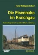 Die Eisenbahn im Kraichgau