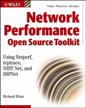 Network Performance Toolkit