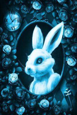 Inwards White Rabbit...