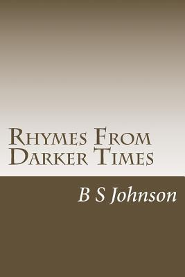 Rhymes from Darker Times