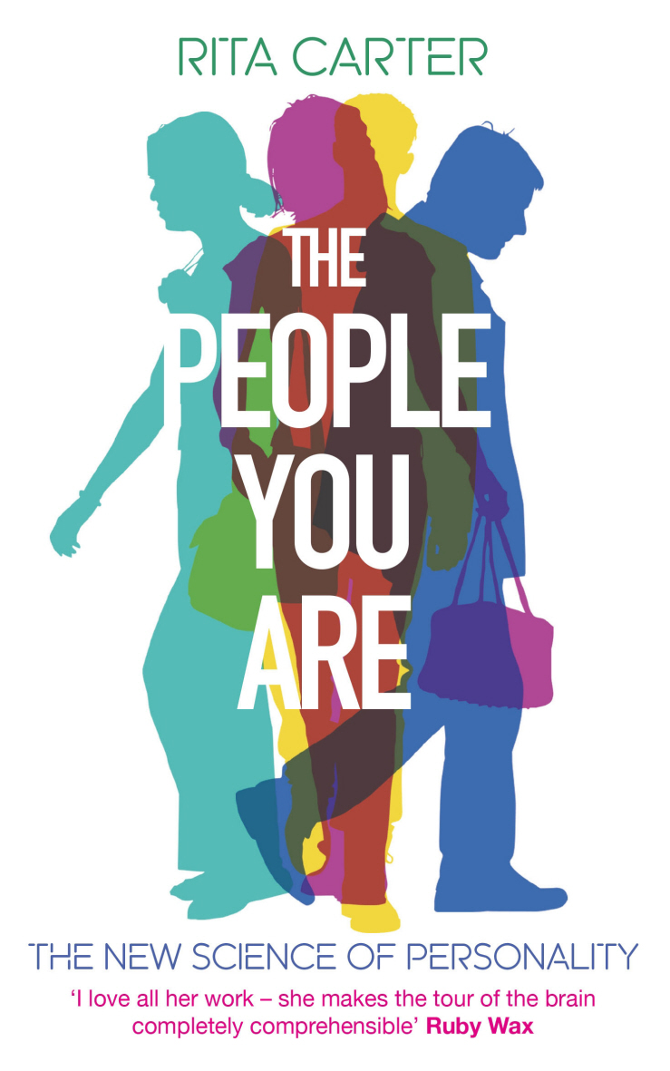 The People You Are