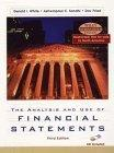The Analysis & Use of Financial Statements 3rd Edition