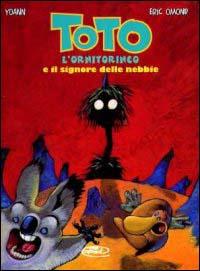 Toto l'ornitorinco - vol. 2
