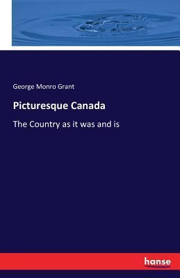 Picturesque Canada