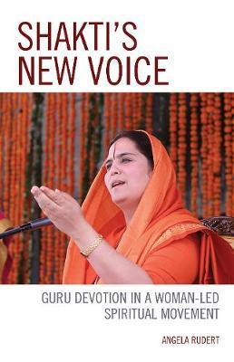 Shakti's New Voice