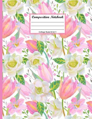 Composition Notebook...
