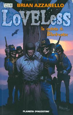 Loveless - Vol. 3
