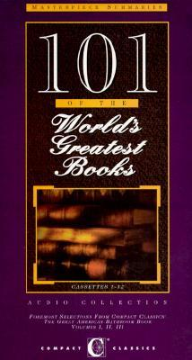101 Of the World's Greatest Books