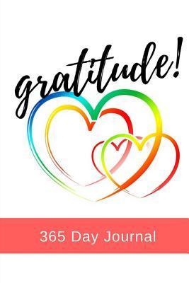 Gratitude - 365 Day Journal