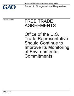 Free Trade Agreements
