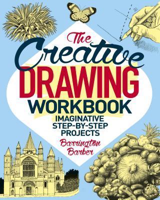 The Creative Drawing Workbook