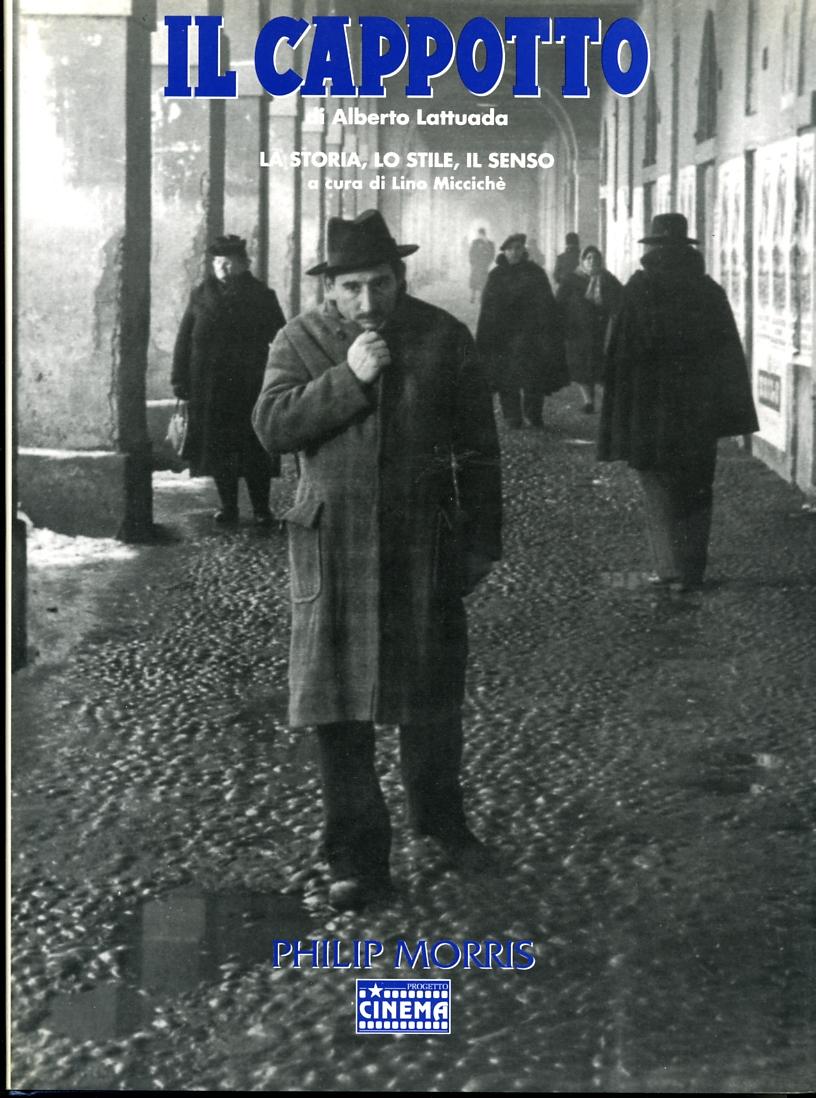 «Il cappotto» di Alberto Lattuada