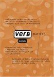 Verb Matters