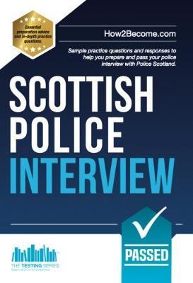 Scottish Police Interview