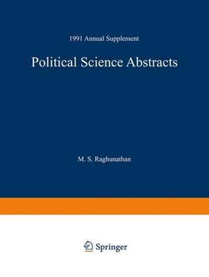 Political Science Abstracts