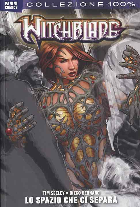 Witchblade nuova serie Vol. 2
