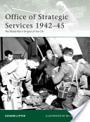 Office of Strategic Services 1942-45