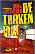 De Turkenflat (digitaal boek)