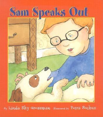 Sam Speaks Out