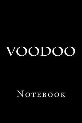 Voodoo Notebook