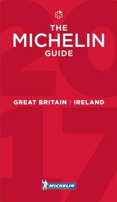 Great Britain & Ireland 2017. La guida rossa. Ediz. illustrata