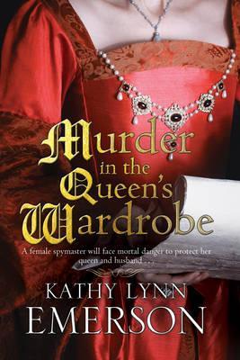 Murder in the Queen'...