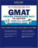 Kaplan GMAT Premier Program