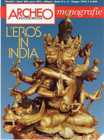L'eros in India